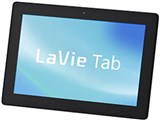 LaVie Tab E TE510/N1B PC-TE510N1B
