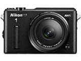 Nikon 1 AW1 ボディ