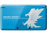 ニンテンドー3DS モンスターハンター4 ハンターパック