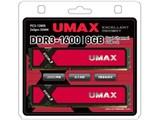 Cetus DCDDR3-8GB-1600 [DDR3 PC3-12800 4GB 2枚組]