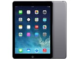iPad Air Wi-Fi���f�� 16GB MD785J/A [�X�y�[�X�O���C]