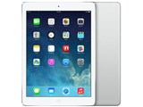 iPad Air Wi-Fi���f�� 64GB MD790J/A [�V���o�[]