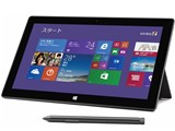 Surface Pro 2 128GB 6NX-00001
