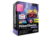 PowerDirector12 Ultimate Suite ���ʗD�Ҕ�