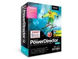 PowerDirector12 Ultra ���ʗD�Ҕ�