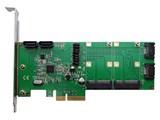 TTH LIMOUSINE SD-PE4SA3mSAL [SATA6Gb/s/mSATA/RAID]