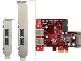 USB3.0-PCIE-P2H2 [USB3.0]