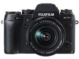 FUJIFILM X-T1 F X-T1B/1855KIT �����Y�L�b�g