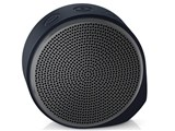 X100 Wireless Speaker X100BK [ブラック]