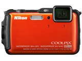 COOLPIX AW120 [�T���V���C���I�����W]