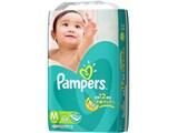 P&G パンパース さらさらケアテープ Mサイ...