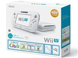 Wii U �����ɗV�ׂ�X�|�[�c�v���~�A���Z�b�g