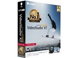 VideoStudio Ultimate X7 �A�J�f�~�b�N��