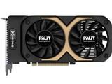 GeForce GTX 750 Ti StormX Dual (2048MB GDDR5) NE5X75TT1341-1073F [PCIExp 2GB]