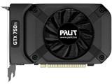 GeForce GTX 750 Ti StormX OC (2048MB GDDR5) NE5X75TS1341-1073F [PCIExp 2GB]