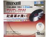DW120WPHC.10S [DVD-RW 2�{�� 10���g]