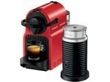 Nespresso Inissia �o���h���Z�b�g C40REA3B [���b�h]
