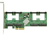 mSATARI4-PCIe [mSATA/RAID]