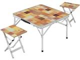 ナチュラルモザイク ピクニックセット 2000017002