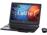 LaVie L LL750/SSB PC-LL750SSB [�N���X�^���u���b�N]
