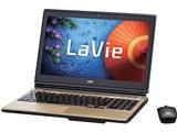 LaVie L LL750/SSG PC-LL750SSG [�N���X�^���S�[���h]