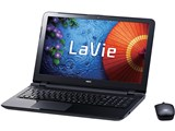LaVie S LS150/SSB PC-LS150SSB [�X�^�[���[�u���b�N]