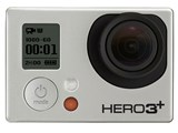 HERO3+ Black Edition-音楽 CHDBX-302
