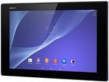 Xperia Z2 Tablet Wi-Fiモデル SGP512JP/B [ブラック]