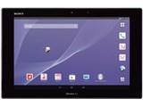 Xperia Z2 Tablet SO-05F docomo [ブラック]