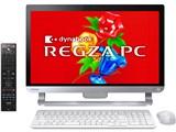 REGZA PC D81 D81/T9MW PD81-T9MHXW [�����N�X�z���C�g]
