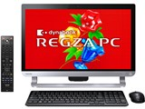 REGZA PC D81 D81/T9MB PD81-T9MHXB [�v���V���X�u���b�N]