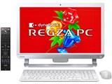 REGZA PC D71 D71/T7MW PD71-T7MBXW [�����N�X�z���C�g]