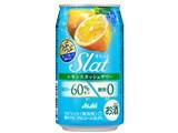 Slat(すらっと) レモンスカッシュ 350ml ×24缶