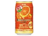 果実の瞬間 贅沢みかんテイスト 350ml ×24本