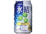 氷結 青ウメ 350ml ×24缶