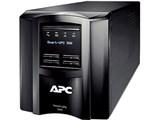 Smart-UPS 500 LCD 100V SMT500J E [黒]