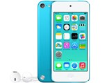 iPod touch MGG32J/A [16GB ブルー]
