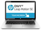HP ENVY 17-j100/CT Leap Motion SE i7 GT750M���f��
