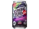 -196℃ ストロングゼロ 葡萄ダブル 350ml ×24缶