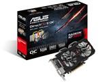 R7260X-DC2OC-1GD5 [PCIExp 1GB]