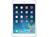 iPad mini Wi-Fi+Cellular 16GB MD543J/A SIM�t���[ [�V���o�[]