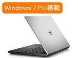 Inspiron 15 3000�V���[�Y ���i.com���� Core i3�EWindows 7 Pro���ڃ��f��