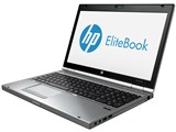 EliteBook 8570p Notebook PC E1Q57PA#ABJ