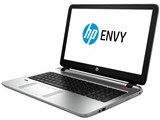HP ENVY 15-k001TU �X�^���_�[�h�E�t��HD���f��