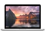 MacBook Pro Retina�f�B�X�v���C 2600/13.3 MGX72J/A