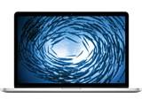 MacBook Pro Retina�f�B�X�v���C 2500/15.4 MGXC2J/A
