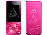 NW-S785/P/GZ ウォークマン Sシリーズ NW-S785 the GazettEモデル [16GB]