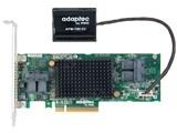 Adaptec RAID 81605ZQ ASR-81605ZQ Single [SAS/SATA/RAID]