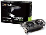 ZOTAC GeForce GTX 970 ZT-90101-10P [PCIExp 4GB]