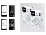NW-F887/B/GD ウォークマン Fシリーズ U.C.0093 to U.C.0096 Ver.モデル [64GB]